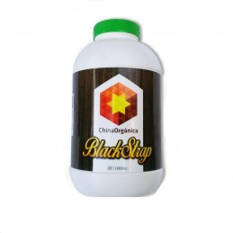 Blackstrap 1 Litro China...