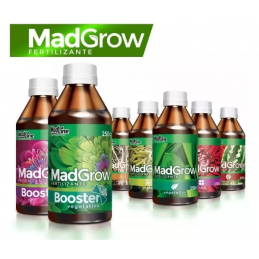 Mad Grow Kit X7 Master 250cc